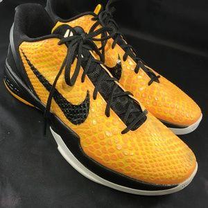 Nike Shoes | Nike Zoom Kobe Vi 6 Bruce